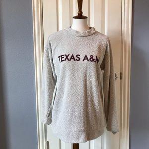 Texas A&M Woolly Threads